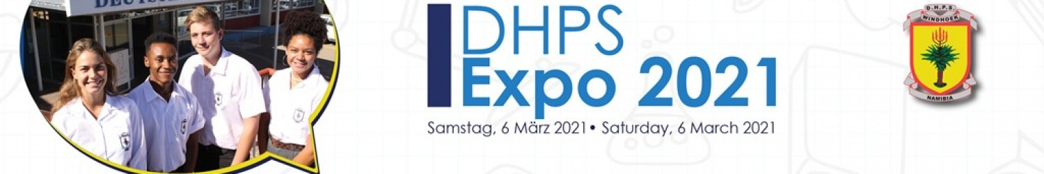 DHPS Expo: Open Day