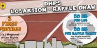 DHPS Raffle 2018