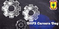 DHPS Virtual Careers Day: Virtual insights into studies & careers