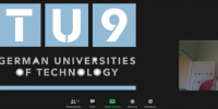 TU9-ING week – Higher Education in Germany up close
