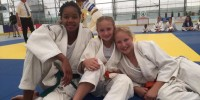IJF Interschools judo competition