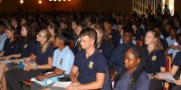 SRC elections at the DHPS