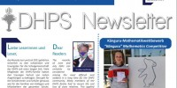 Latest Newsletter (Sept. 2021) is out now!