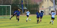 School Olympiad 2018: Ball games with enthusiastic fans and great support
