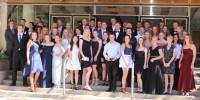 The DHPS bids Farewell to the 2018 Abitur Graduates