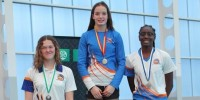 DHPS learners excel at the Namibian National Swimming Competitions