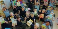 Bücherboxen für die Grundstufe