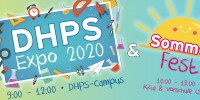 DHPS Expo and 2020 Summer Festival: