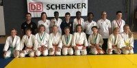 Small but fun Judo Easter Tournament