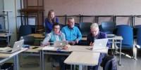 Regional Teacher Training in Online Mode