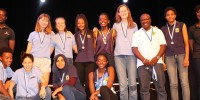 Outstanding achievements of the DHPS basketball team