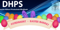 DHPS - Easter Market on 29 March 2017