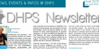 New DHPS Newsletter: June 2018