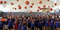 BAS & DHPS Basketball Camp with record number of participants