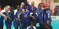 Special Olympics 2017: Namibia gewinnt Bronze