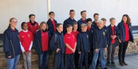 DHPS Judo team successful in South Africa