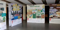 Mobile exhibition: Changing Climate - Changing Namibia