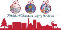 Fröhliche Weihnachten & schöne Ferien