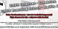 DHPS Boarding School Raffle 2019