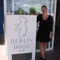Kerstin Reiner (Abitur 2010)