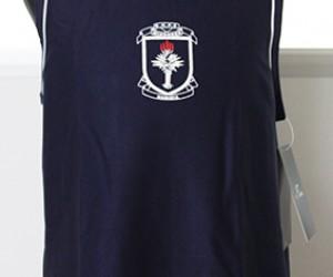 Sleeveless sport shirt - Men