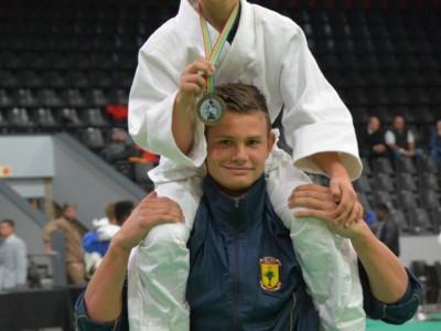 SA Open Judo Championships