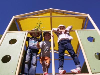 Ferienprogramm: Vorschule - Holiday programme: pre-school