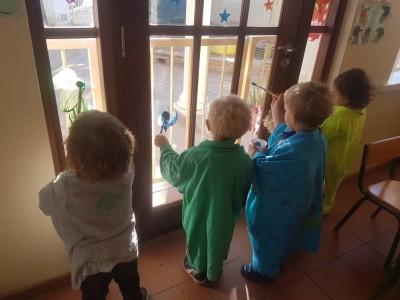 Kindergarten - Ferien 07/2019