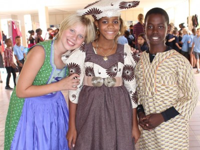 DHPS - Cultural Day
