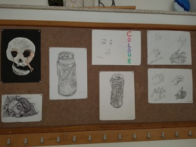 Einblicke in die Kunst - Art insights (Kl/Gr. 10-12)