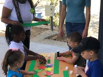 DHPS- Kindergarten Spring Festival