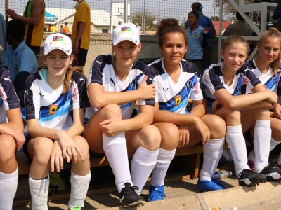 17. Sportolympiade der Deutschen Schulen im südlichen Afrika