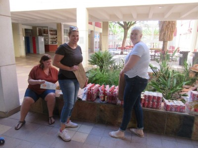 DHPS Interact Club: Soup Kitchen to go