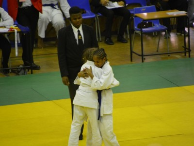 SA Judo Open Championships