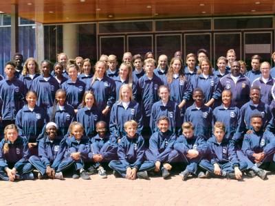 Olympiade team 2020