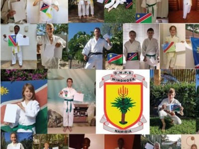 judo for peace