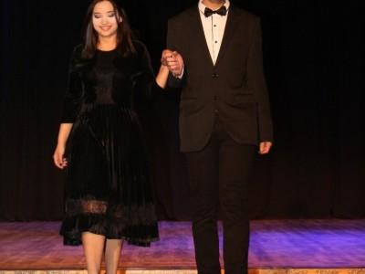 Mr & Miss DHPS 2019