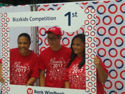 Bank Windhoek BizzKids 2017