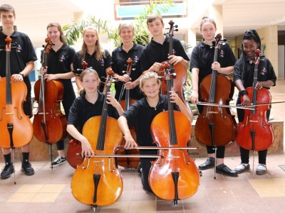 Orchesterwoche 2019 - Orchestra Week 2019