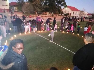 Lichterfest KiGa 2019