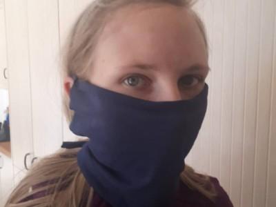 Masken Witvlei