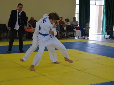 Judo Nam champs