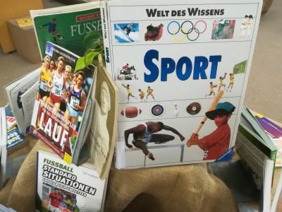 17. Sportolympiade der Deutschen Schulen im südlichen Afrika - Training
