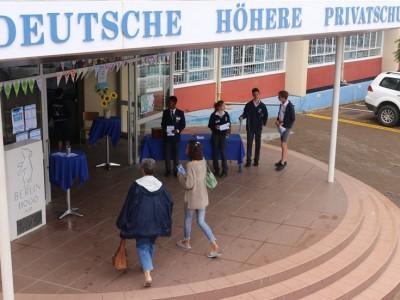 DHPS Expo & Sommerfest