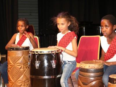 Schulkonzert - School Concert