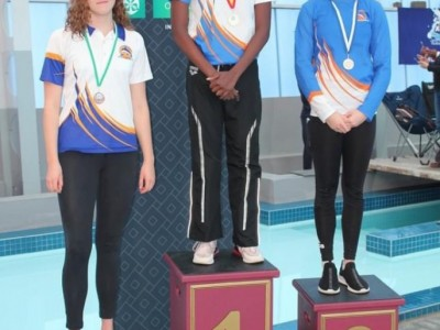 Namibian Short Course Swimming Nationals 2021
