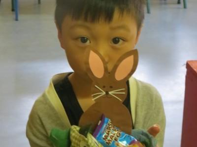 Ostern im KiGa