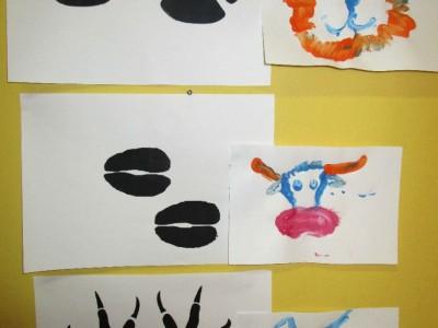 Kindergarten: Ferienprogramm - Holiday programme