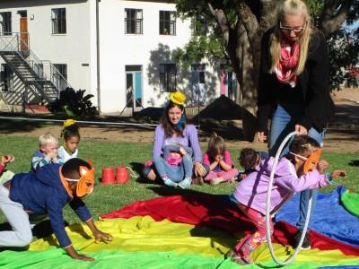 KiGa-Ferienprogramm Mai