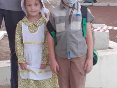 Cultural Day 2021